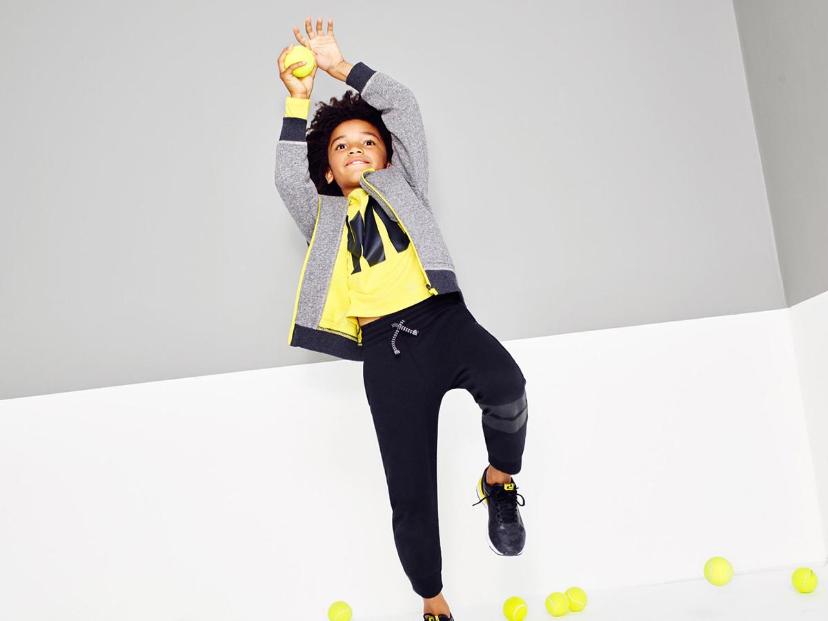 Zara x Everlast Collaboration Collection | Fashion Gone Rogue