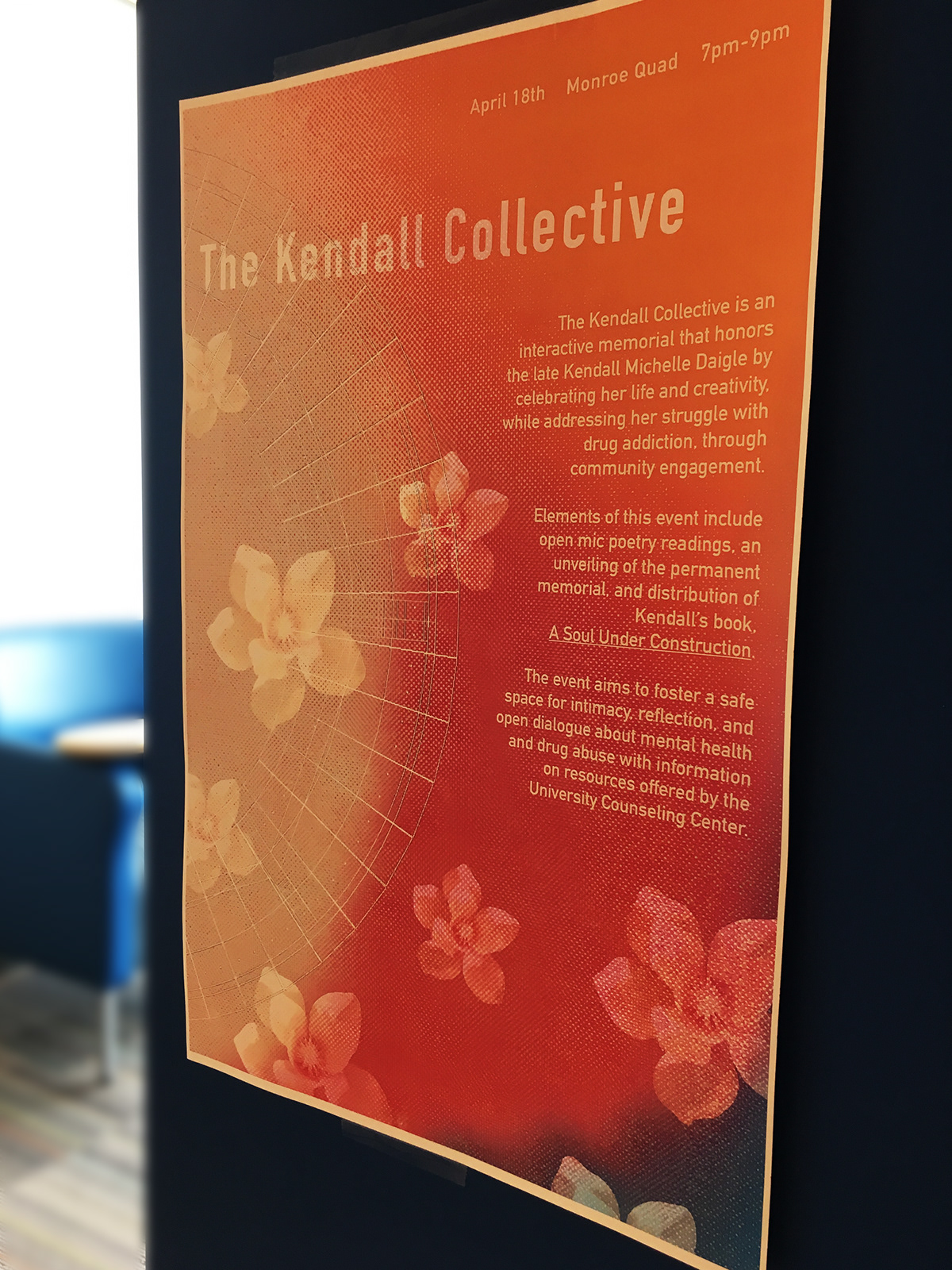 The Kendall Collective on Behance