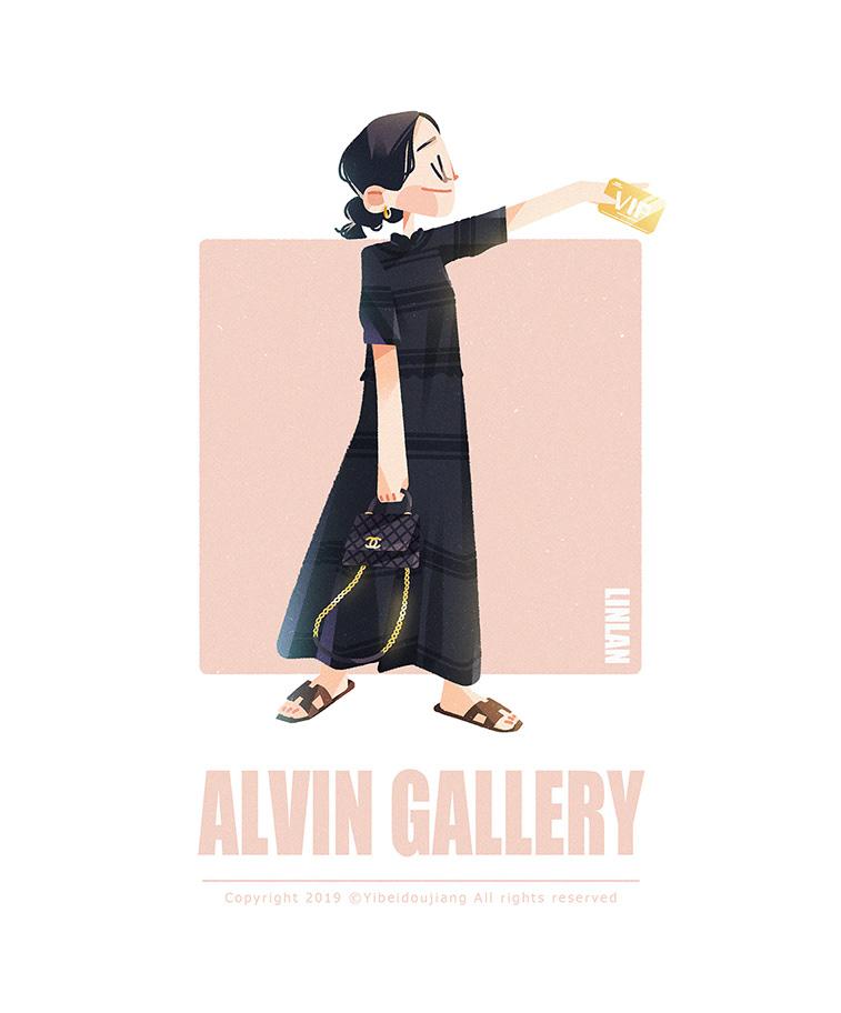 Image may contain: fashion and cartoon
