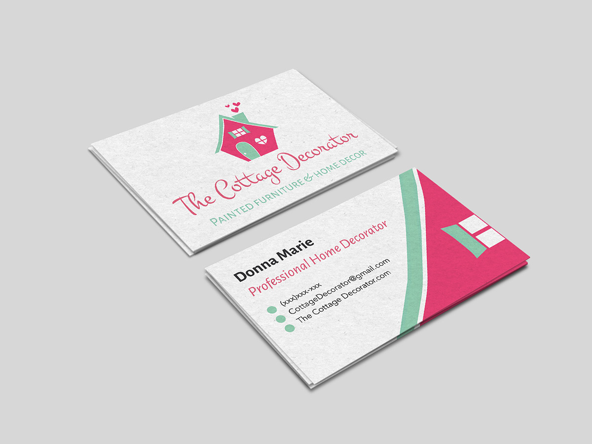 Business Card Designs On Behance