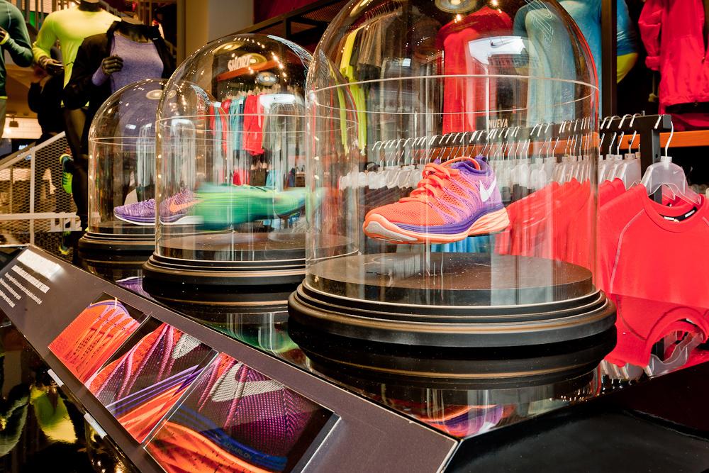 4e30a135f945b Nike Store (Gran Via