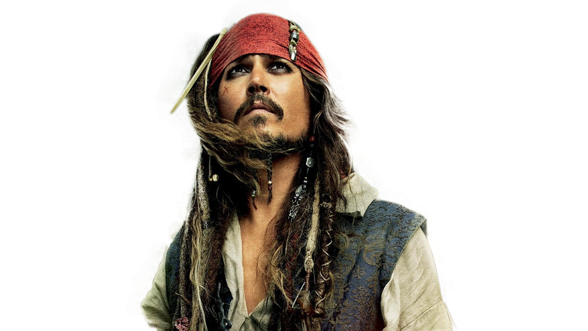 Jack Sparrow Running Away Gif images  hdimagelibcom