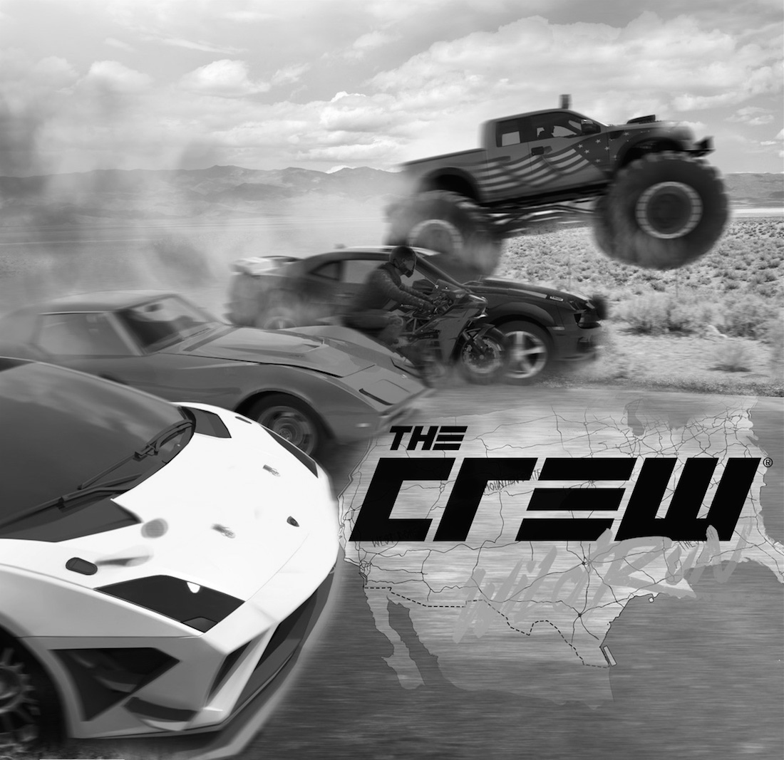 the crew wild run car Cars video game game ubisoft Ivory Tower Pack