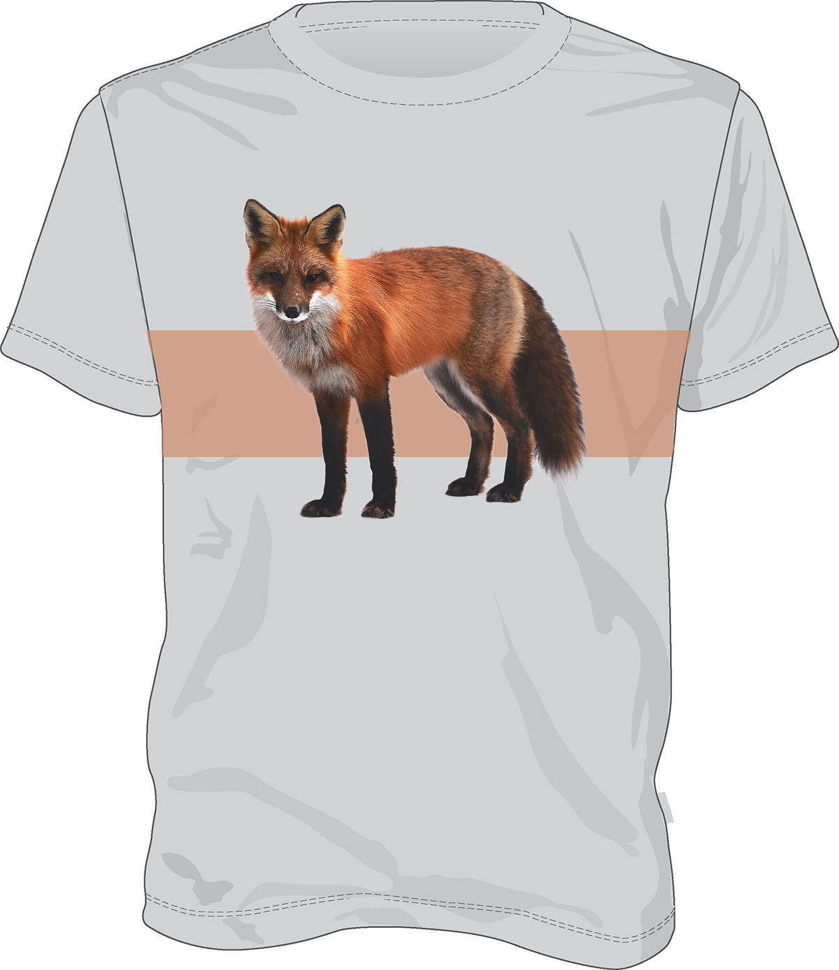 Minnesota Zoo T Shirt Design On Behance