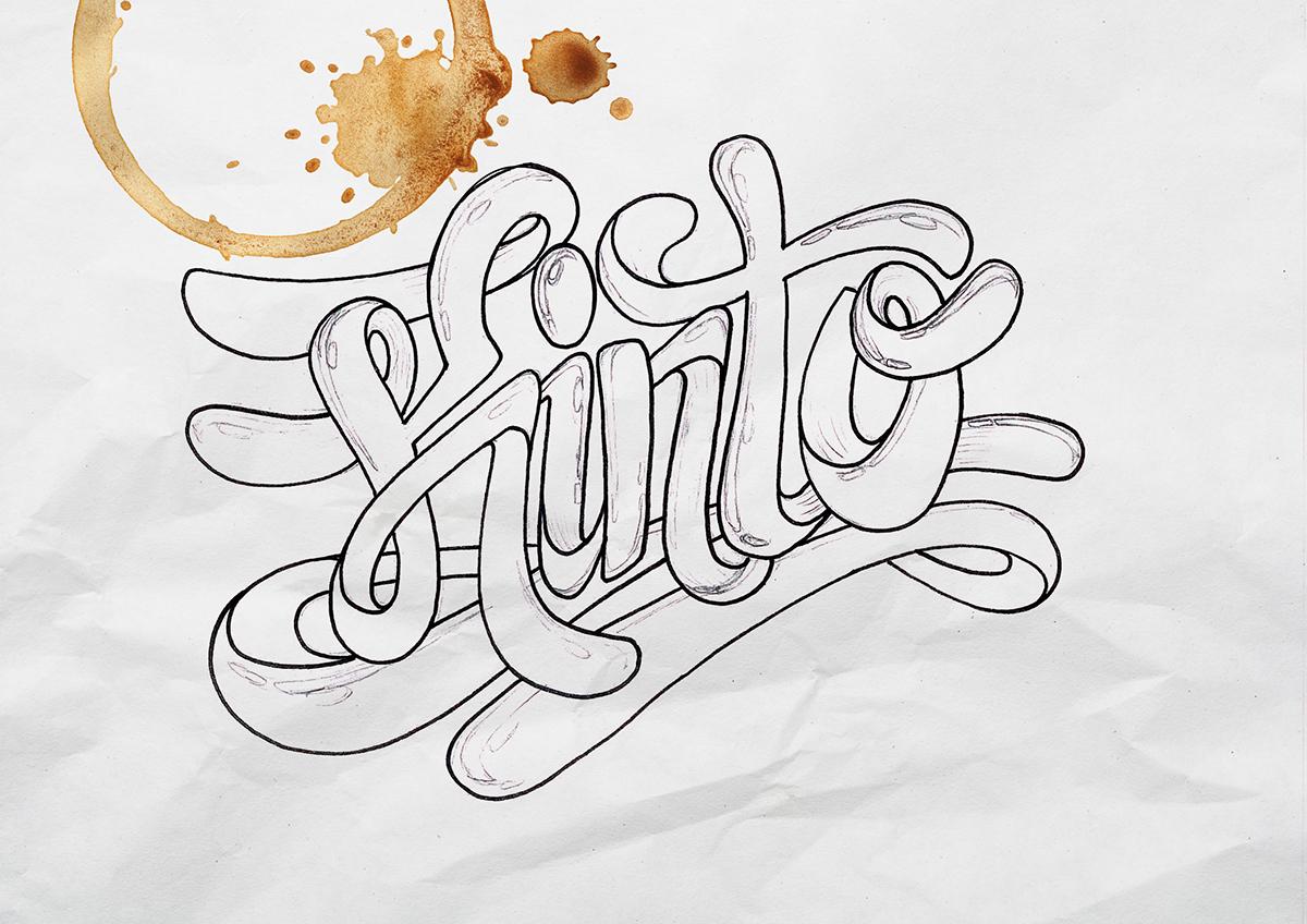 Adobe Portfolio stark-grafics Nicolas Stark kintosol Lolipop lifes a bitch
