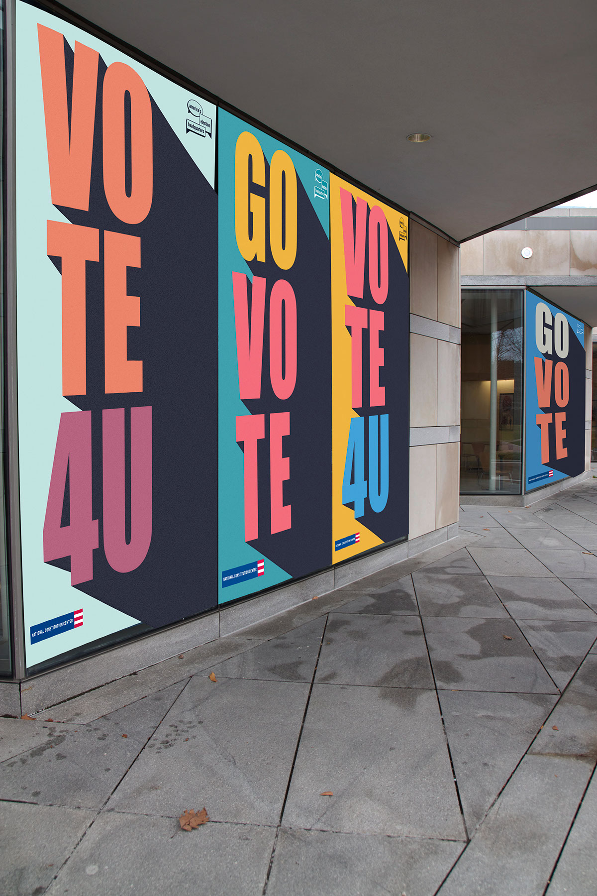 National Constitution Center : America's Election HQ on ...
