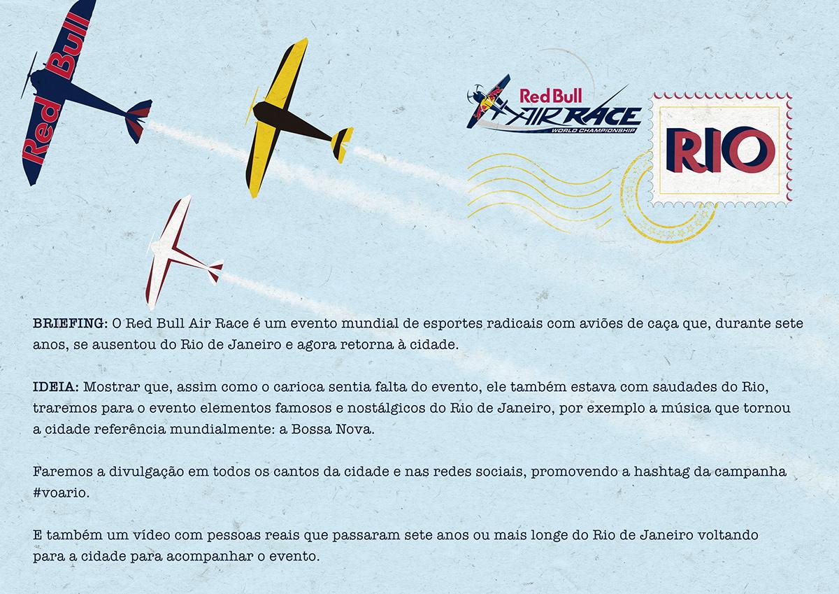 Red Bull Air Race 2019 on Behance
