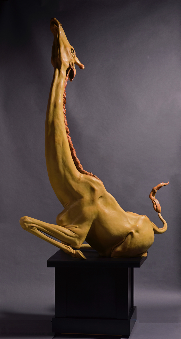 animal sculpture sculpture figuresculpture