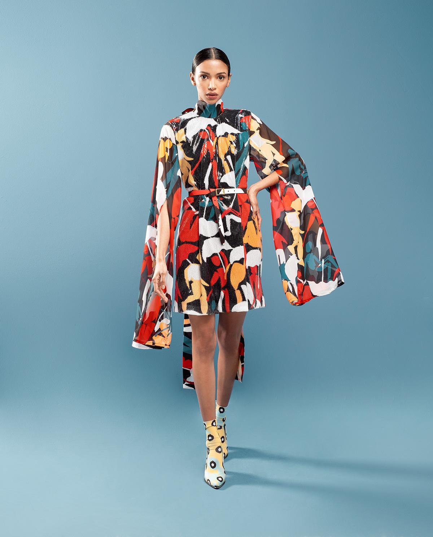 Image may contain: fashion, clothing and cartoon