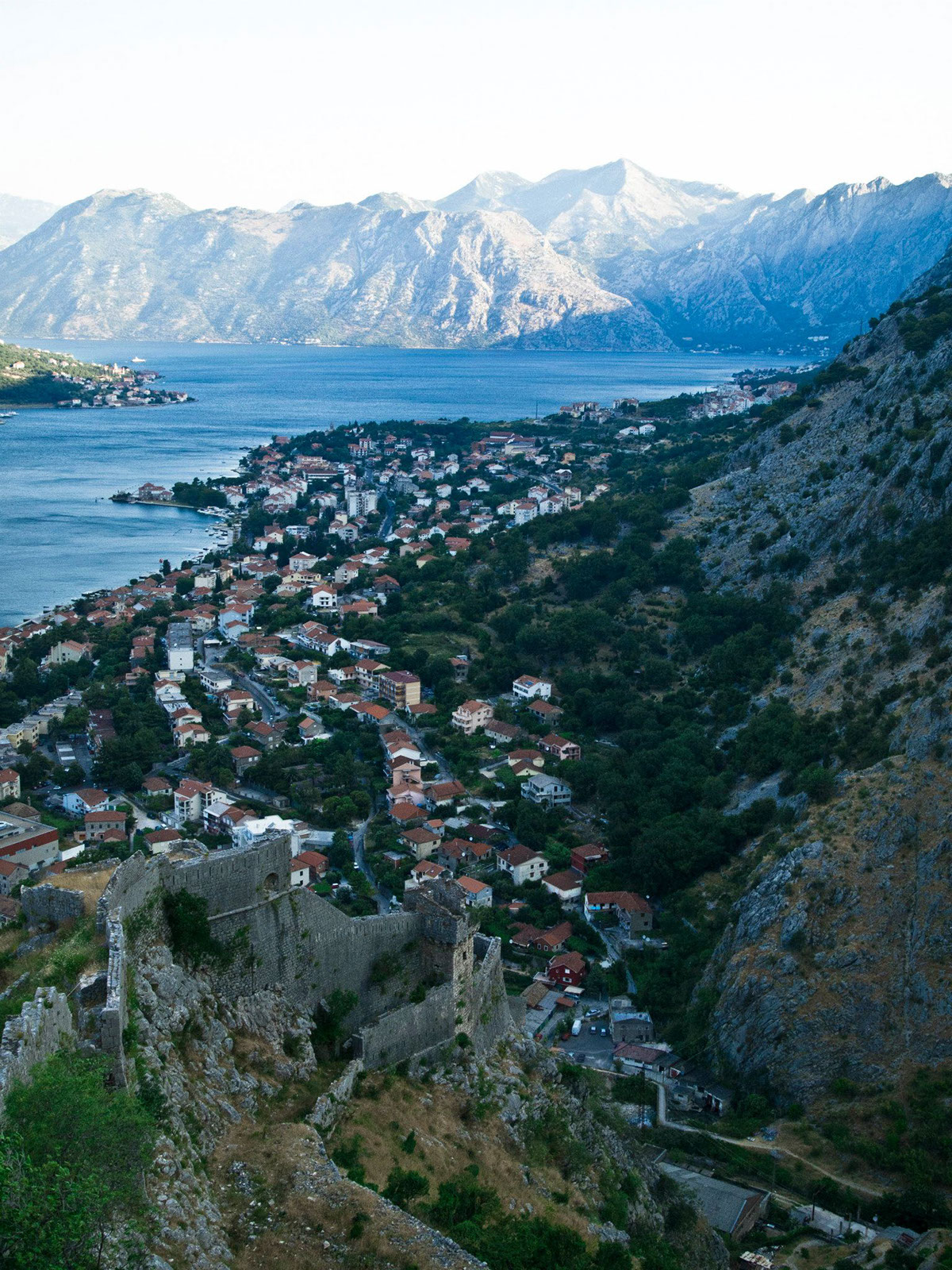 journey,Croatia,montenegro,Albania,Turkey,Backpacker