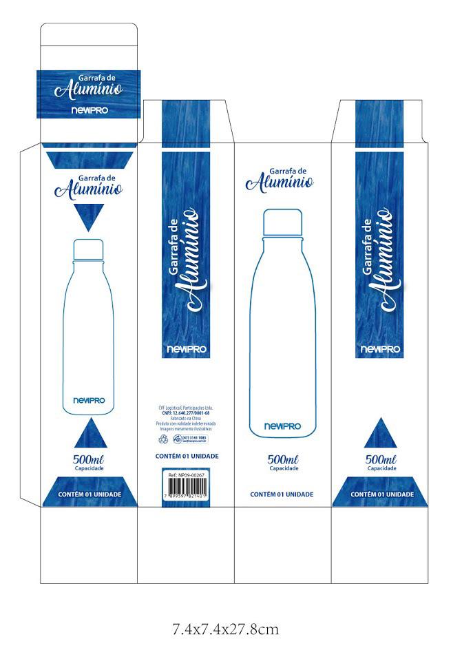 design embalagem package cycero
