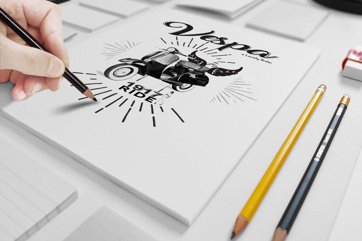 Creative Typography T Shirt Designs On Behance