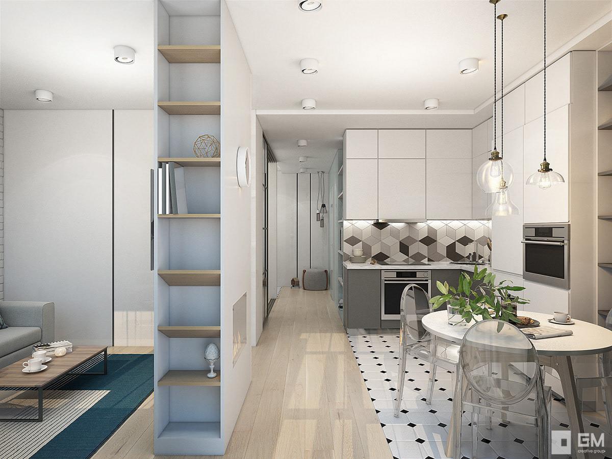 прошествии двух-трёх проект однокомнатной квартиры фото сетевой бизнес знать
