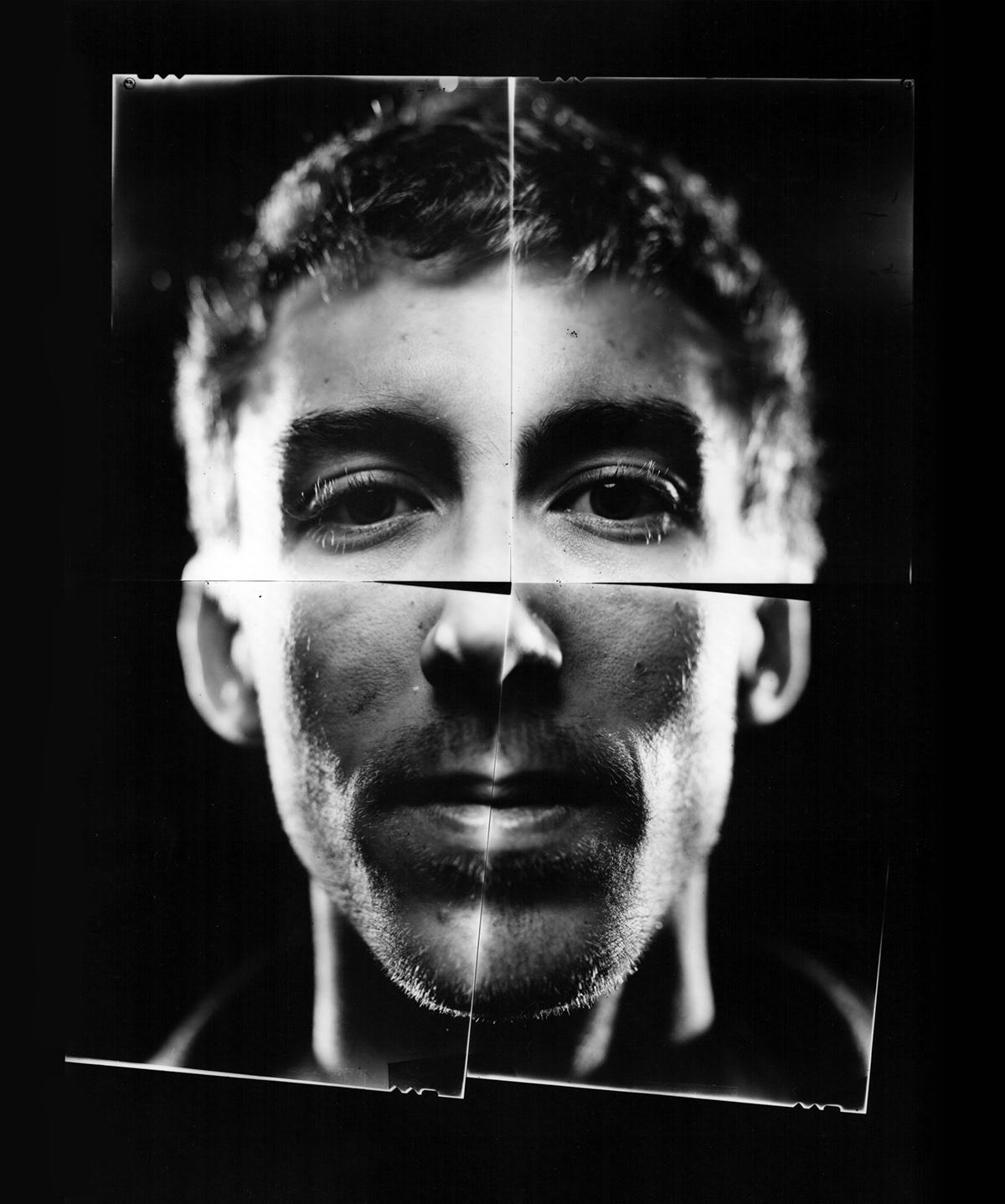 "Photography  portrait photography 4x5"" 8x10"" large format film"