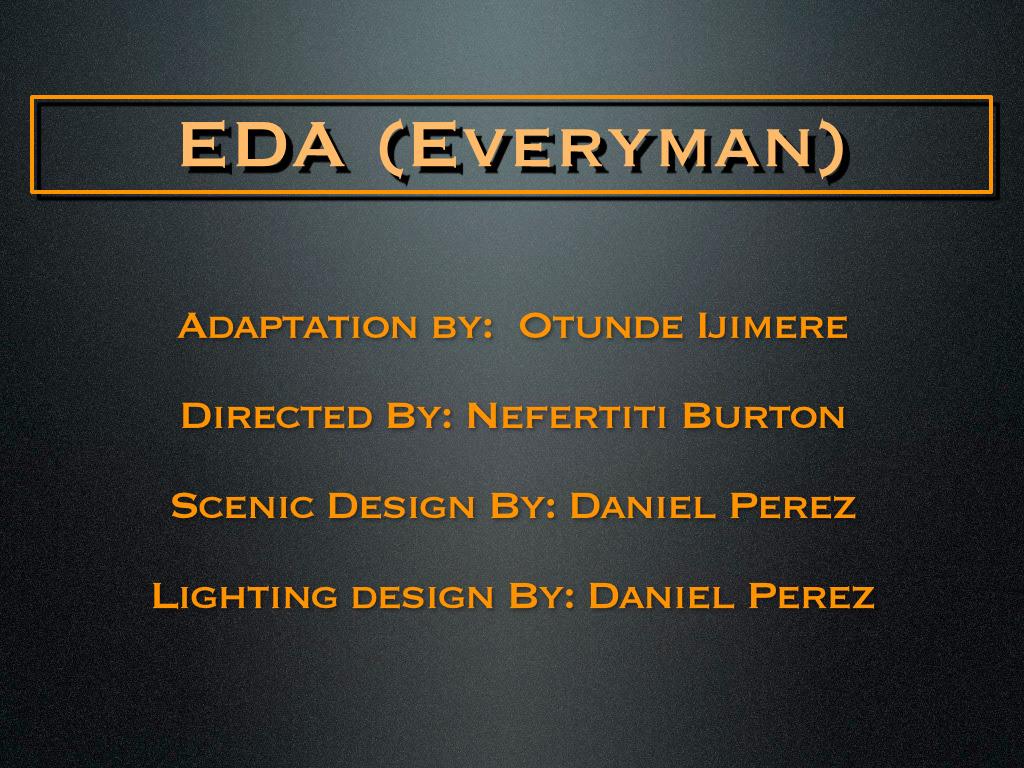 Lighting Design  scene design