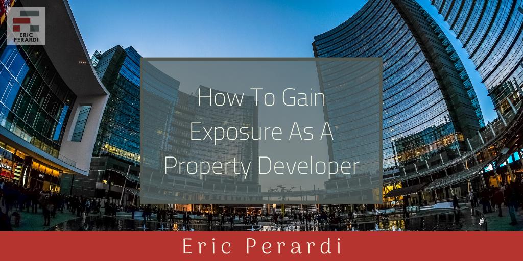Blog copywriting  eric perardi real estate