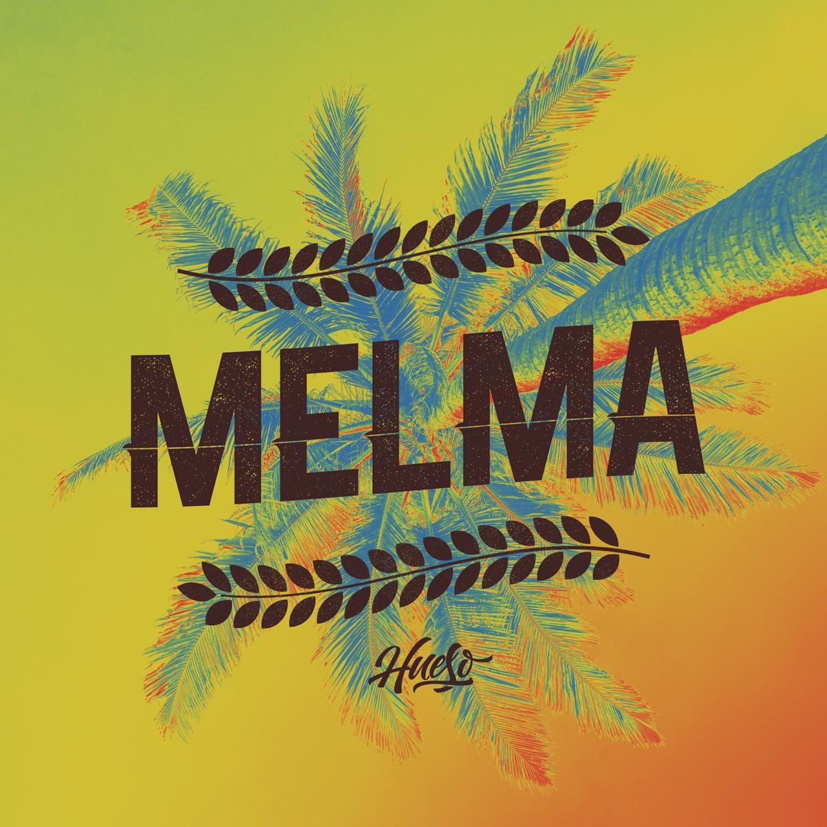 dominican melma
