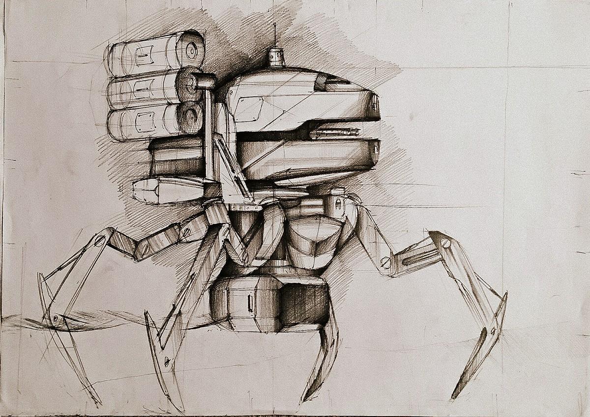 Industrial design essay