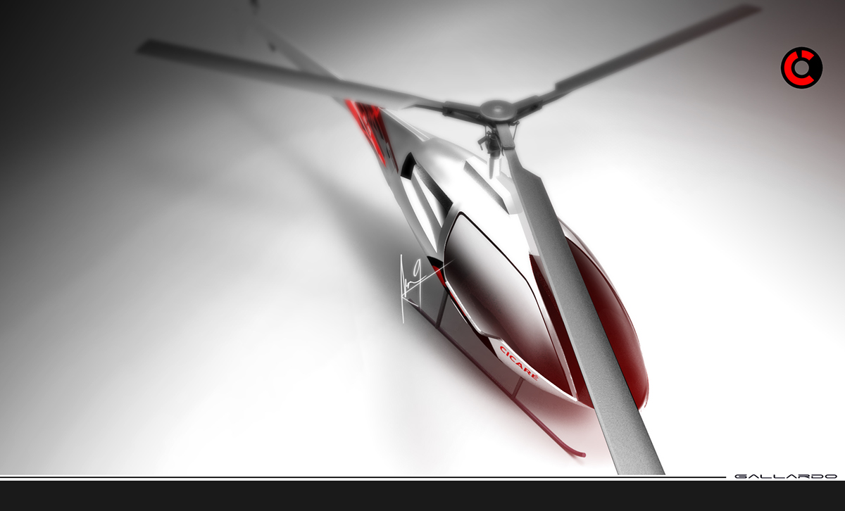 helicopter helicopterdesign design