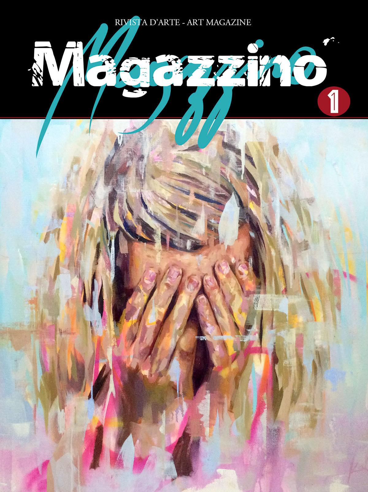 magazine art digital painting   ilustration figurative ipadart draw