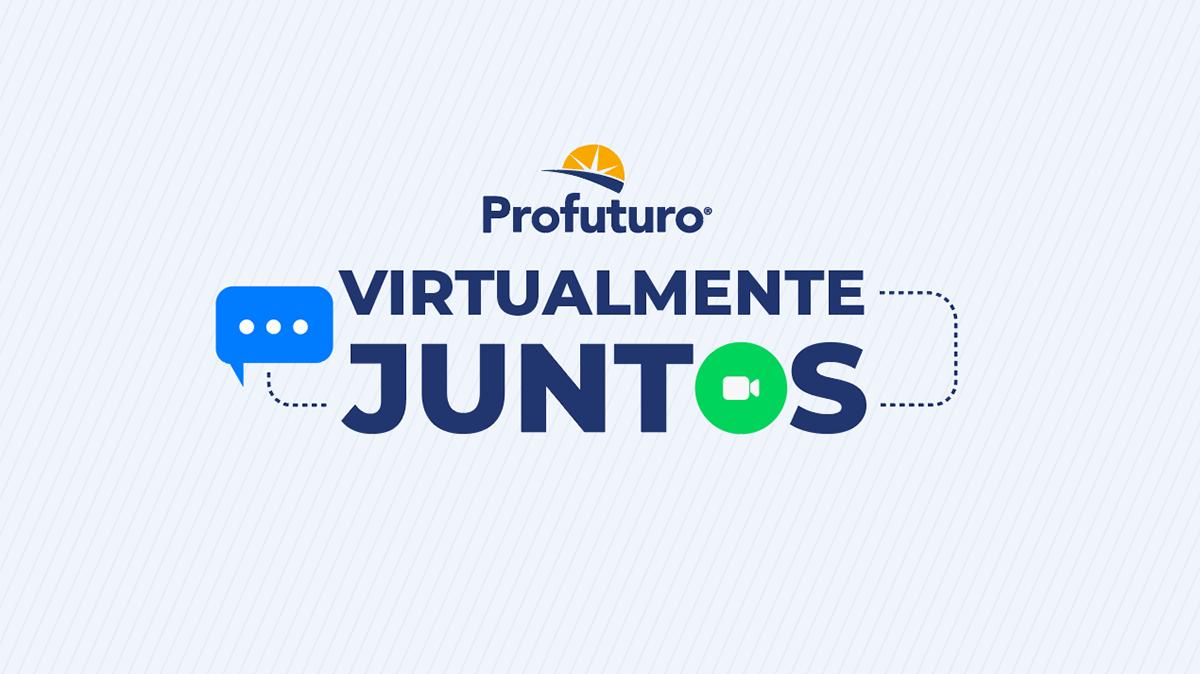 convention profuturo virtual party zoom project