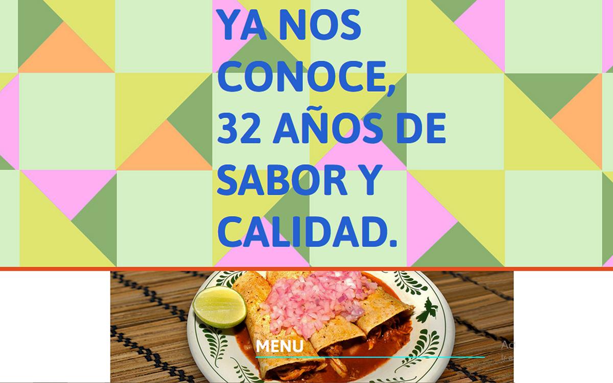 branding  design logo restaurant Web