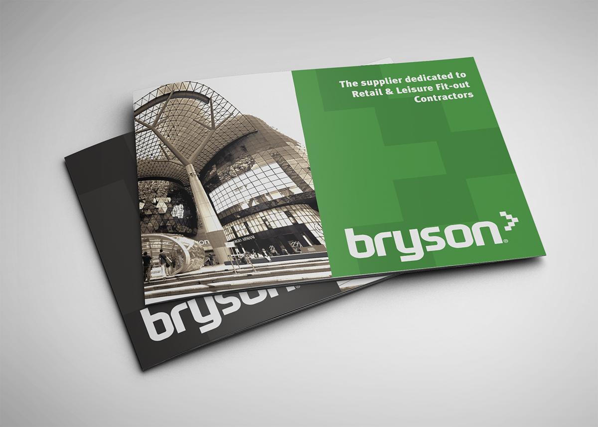 bryson corporation