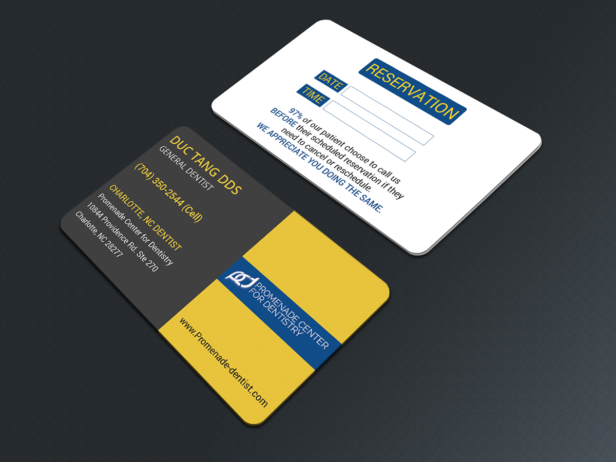 Professional business card on wacom gallery if you like this dont forget to reheart Choice Image