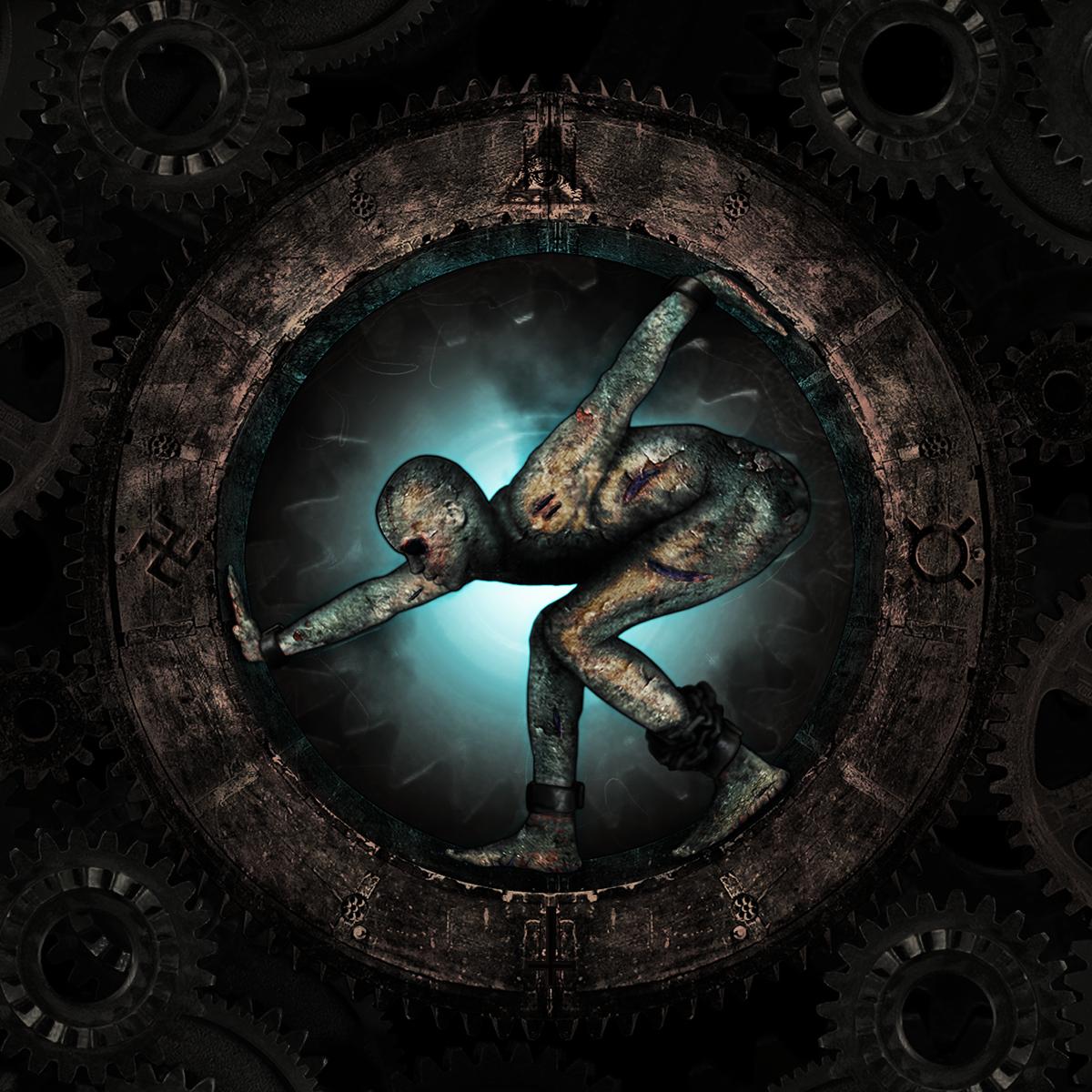 band art digital photoshop ace Cover Art Musical