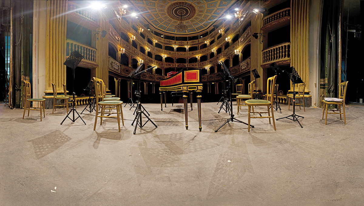 panoramas photograpy architecture spaces maltese malta photoshop