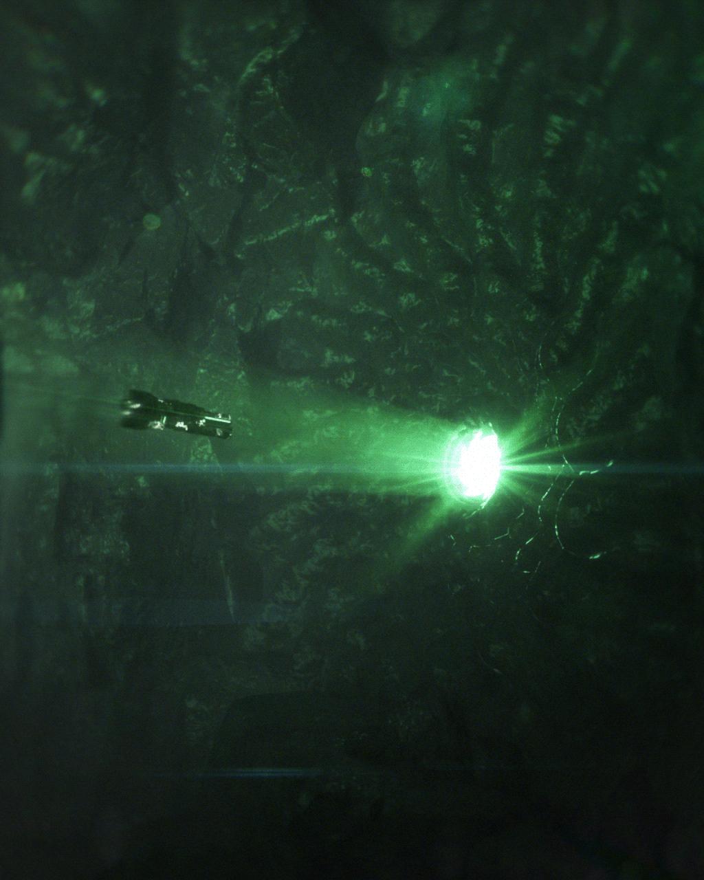 Image may contain: light, aquarium and underwater