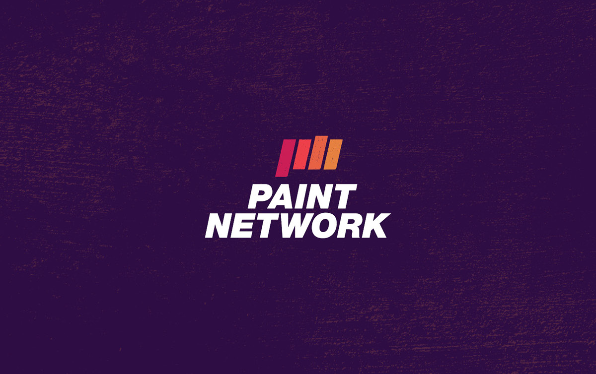 Paint Network Logo