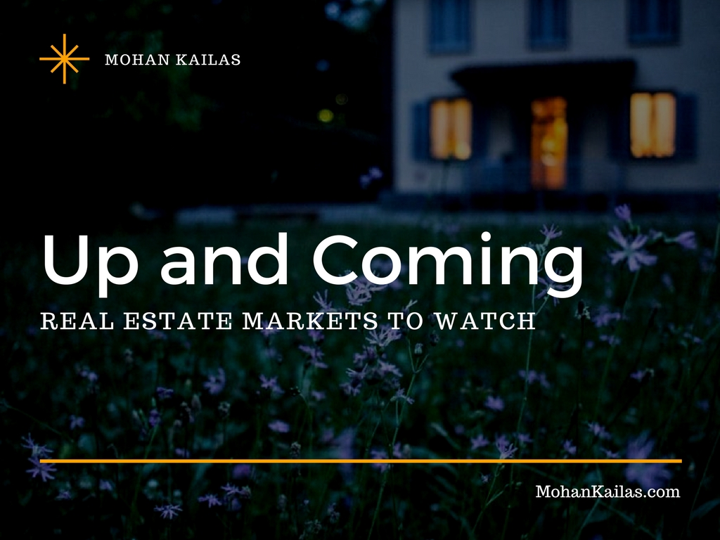 real estate real estate investing marketing   Cities home slideshow presentation mohan kailas