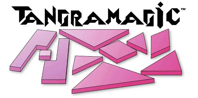 tangram gianni sarcone tangramagic game puzzle