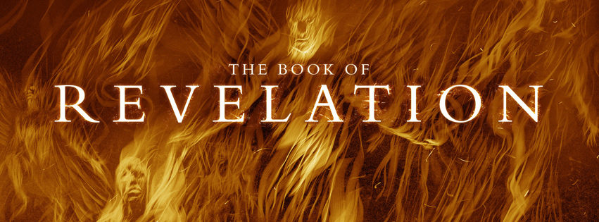 The Book Of Revelation Is A 192 Page Fully Illustrated Graphic Novel Version Climactic Final Bible As Told Through Eyes