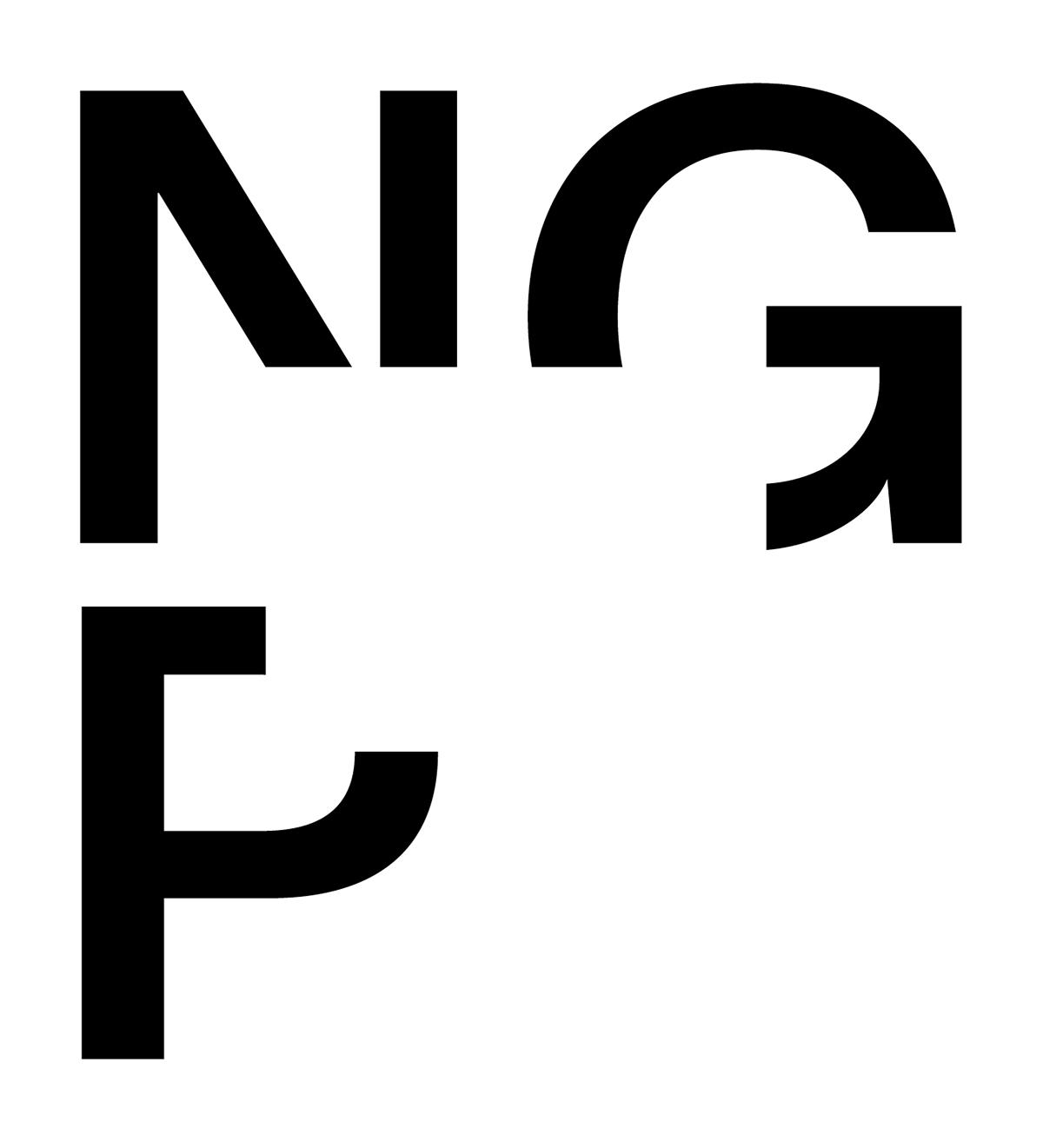 Studio Najbrt Wins the Re-Design of the National Gallery Prague Visual Identity