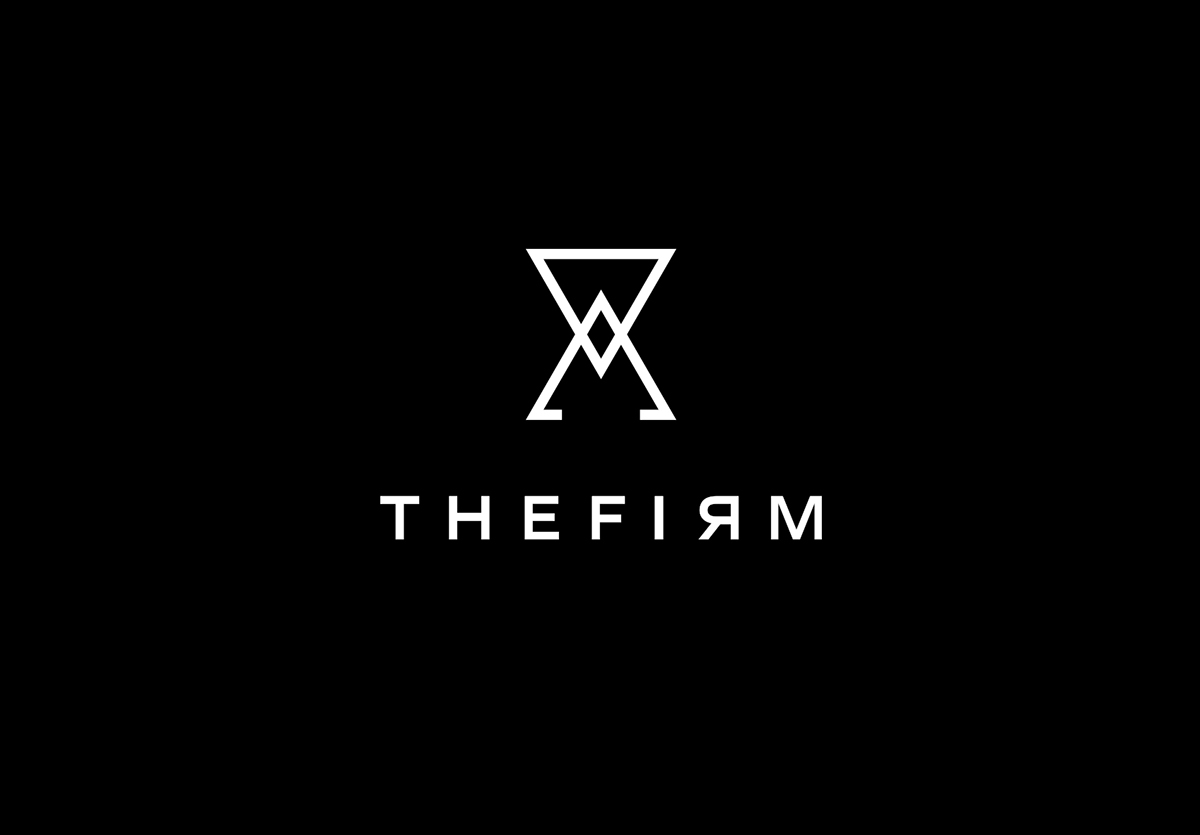 The Firm On Behance