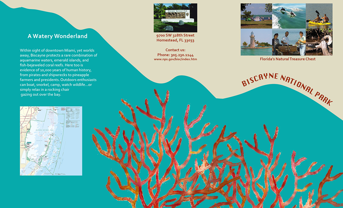 brochuredesign photoshop Illustrator InDesign GRDBS February2016 DGT