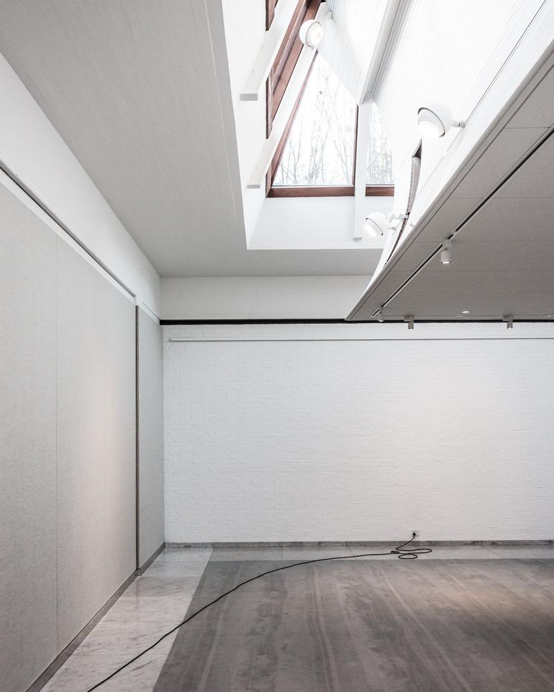 Kunsten Museum Of Modern Art Alvar Aalto