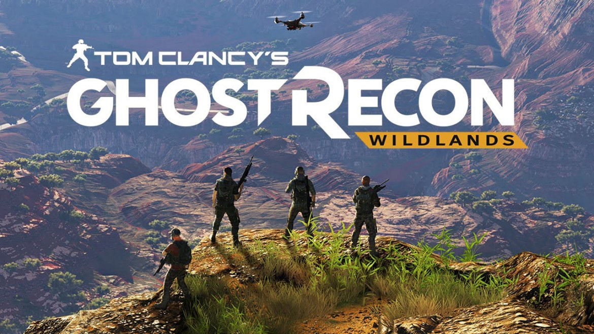 Ghost Recon Audio Mix video game