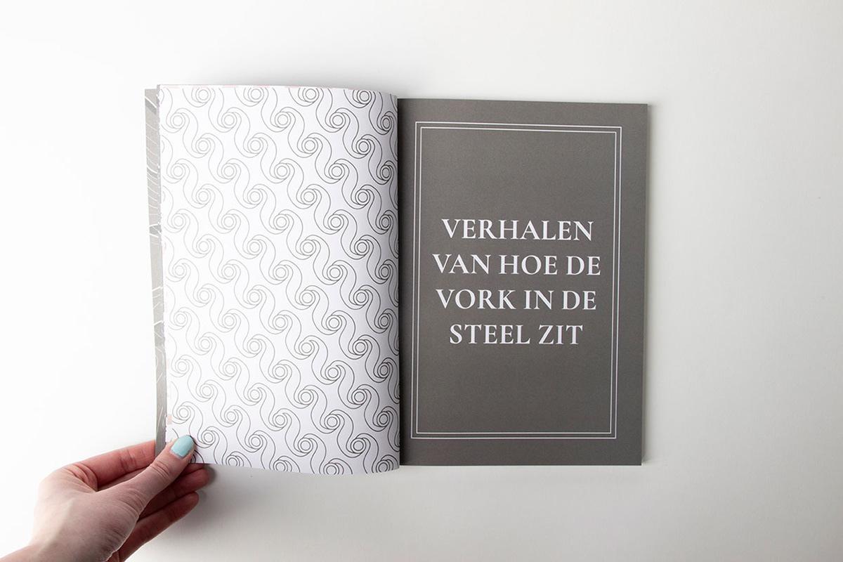 grafisch editorial Menkemaborg books boeken graphic art typography