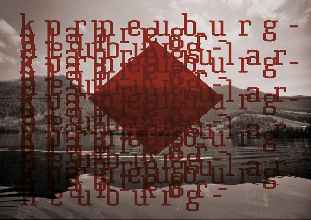 Adobe Portfolio slab serif Korneuburg font slab serif typedesign schrift
