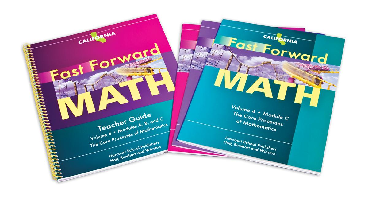 Math Intervention Program On Behance