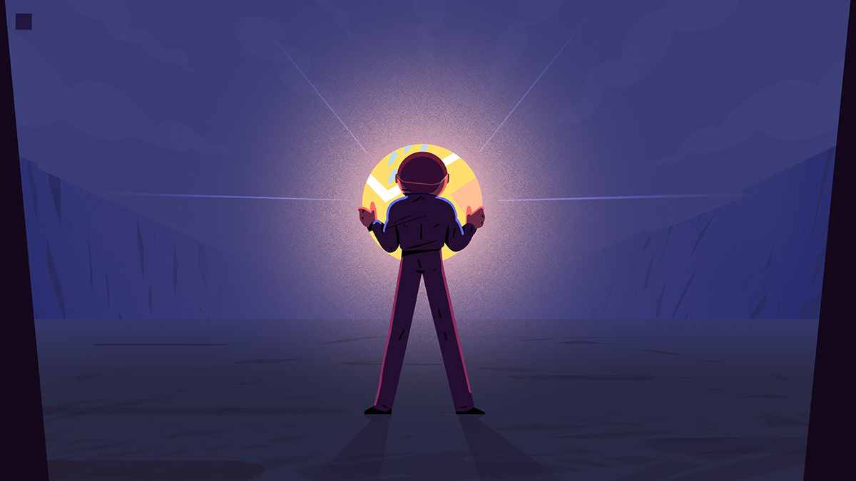 2D Animation after effects animation  art direction  ILLUSTRATION  motion design motion graphics