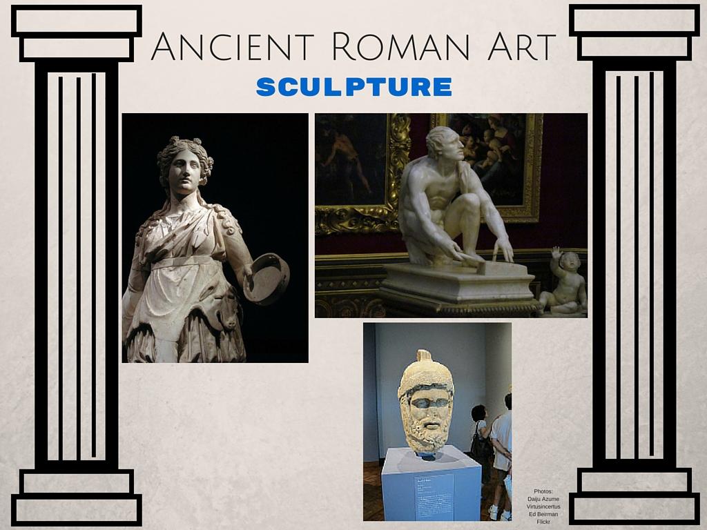 Ancient Rome Rome art art history anatoly vanetik tony vanetik