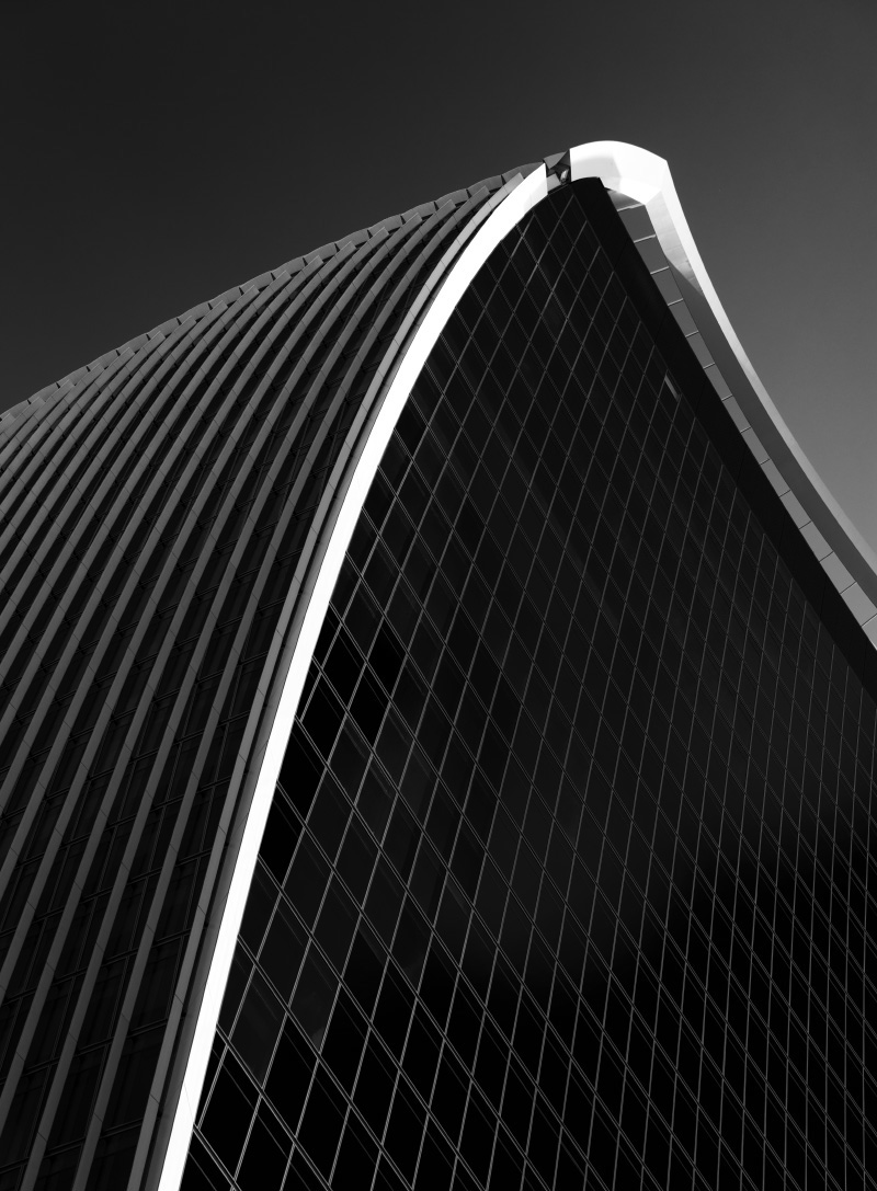 Modern Architecture Photography mono madness iii on behance