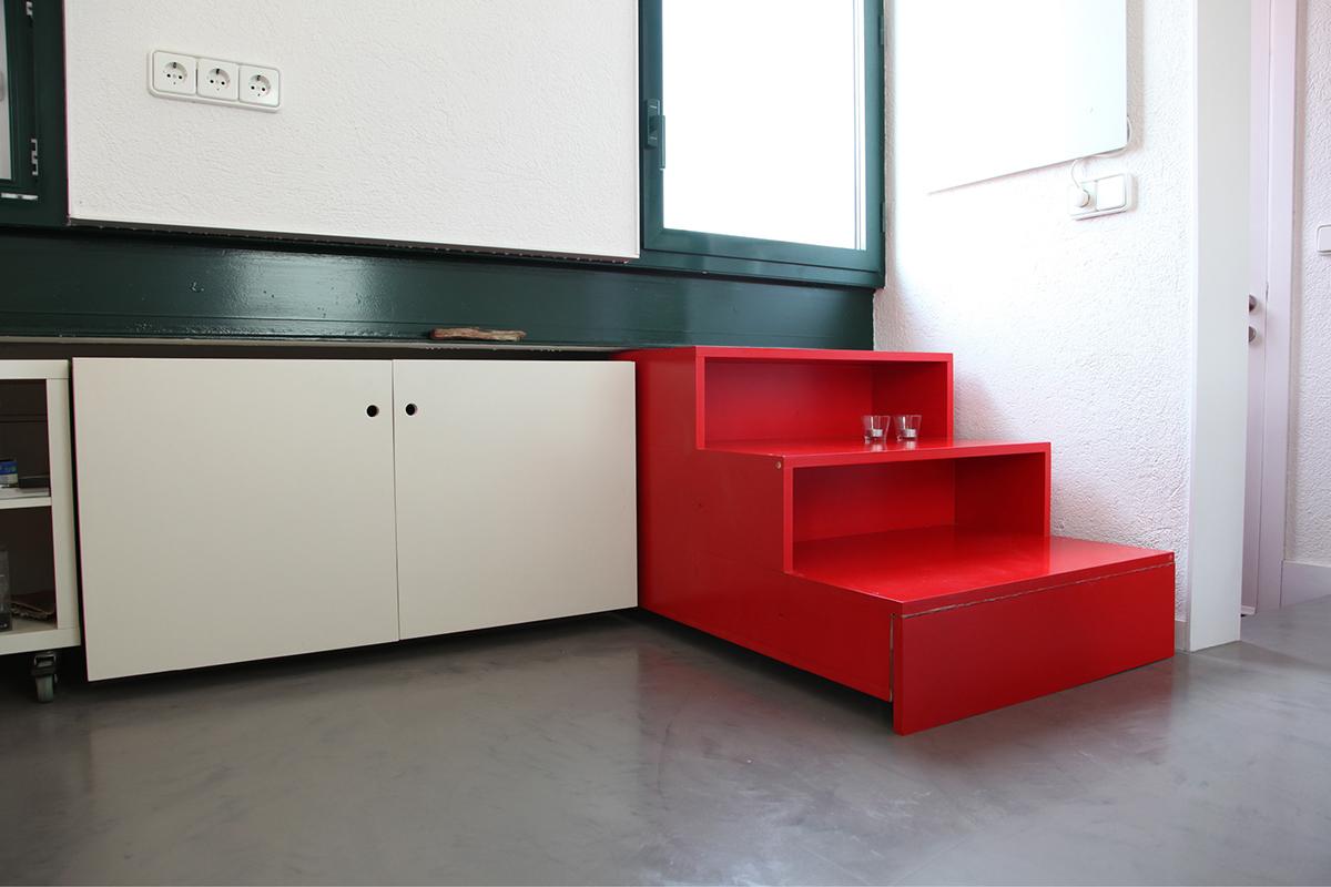 restoration interior design  furniture design  architecture
