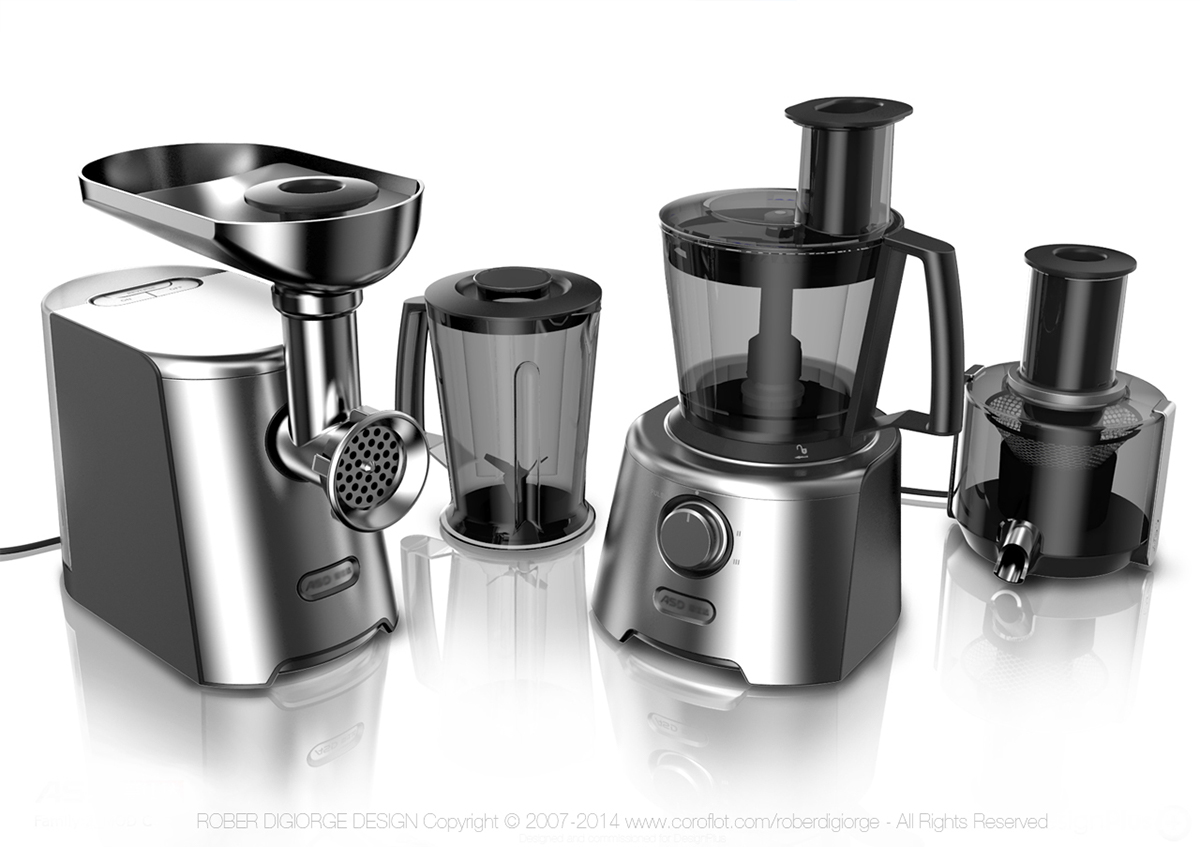 home appliances on behance