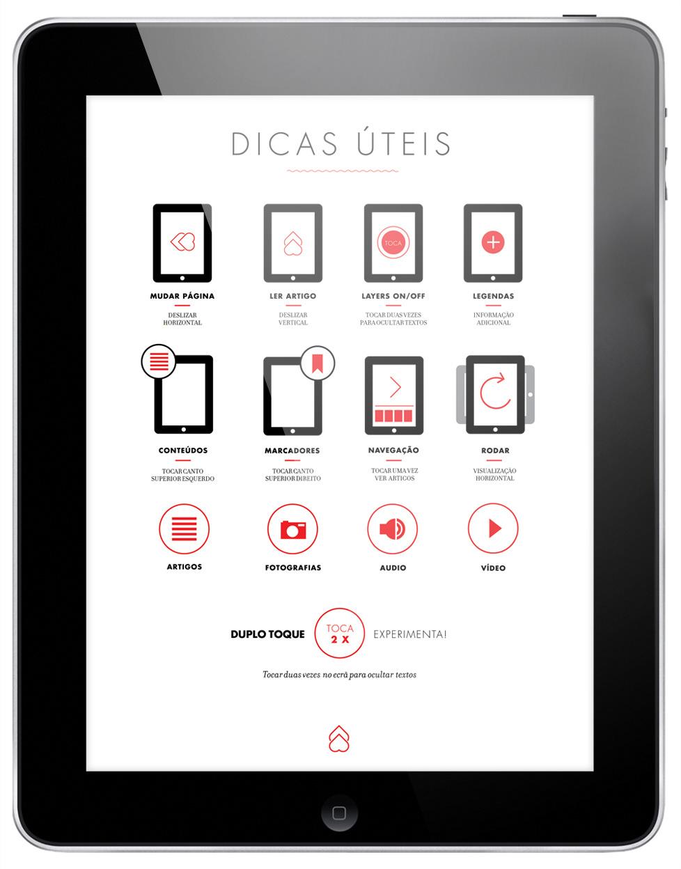 iPad magazine indie viana do castelo ipad editorial ipad revista ipad mag app appstore culture iPad Magazine iPad Portugal