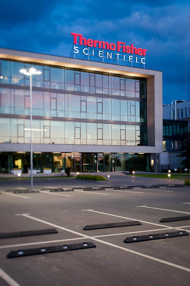 Thermo Fisher Scientific Suomi